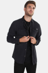 Jack & Jones Sheridan Skjorte LS Black Denim