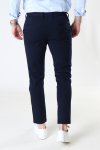 Clean Cut Copenhagen Milano Cole Stretch Nano Pants Navy