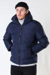 Fat Moose Birk Jacket Navy