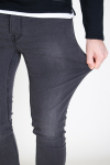 Only & Sons Loom Slim Jeans 4873 Black Denim