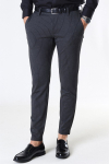 Only & Sons Mark Pants Stripe Dark Grey Melange