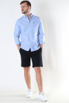 Clean Cut Copenhagen Prato Jersey Shorts Black 01