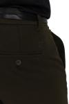 Les Deux Como Suit Pants Kombu Green