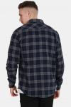 Solid Tylor Check Skjorte Apple Cinn