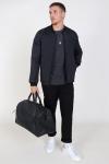 Solid Rock S/S Organic T-shirt Dark Grey Melange