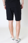 ONLY & SONS ONSBERKELEY LIFE REG SWEAT SHORTS Black