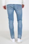 Denim Project Mr. Red Jeans Light Blue