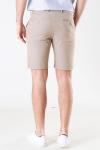Les Deux Como Light Shorts Light Brown Insence