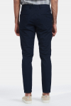 Les Deux Lugano Suit Pants Navy/Black