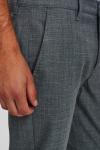 Gabba Pisa Cross Pants Light Grey