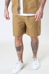 ONLY & SONS ONSNOAR COMPACT TC TWILL SHORTS Chinchilla