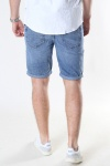 ONLY & SONS ONSPLY LIFE BLUE SHORTS PK 9567 NOOS Blue Denim