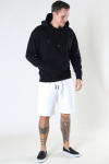 Only & Sons Onsceres Life Sweat Shorts White