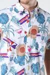 Just Junkies Aloha 002 - White