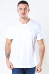 Tommy Jeans Original Jersey T-shirt Classic White