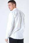 Only & Sons Bryce Life LS Reg Organic Skjorte Cloud Dancer