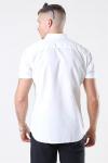Jack & Jones Summer Skjorte S/S White