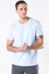 Clean Cut Miami Stretch T-shirt Sky Blue