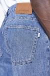 Woodbird Leroy Blue Vintage Jeans Light Blue
