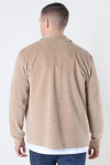 Only & Sons Rowan Corduroy Workwear Overshirt Incense