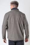 Gabba Clipper Vichy LS Shirt Beige Check