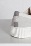 Shoe The Bear Bushwick Canvas Sneakers White