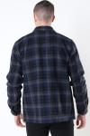 Just Junkies Minex New Overshirt Black