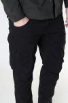 Gabba Rufo Cargo Pants Black