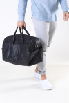 Still Nordic Frill Weekend Bag Black