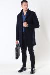 Tailored & Originals Sonny Plain Jakke Insignia Blue