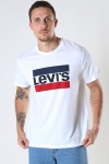 Levis Sportswear Logo Graphic 84 Spo Neutrals