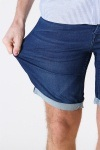 Jack & Jones Rick Icon 011 Shorts Blue Denim