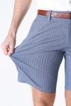 Only & Sons Mark Shorts Stripe GW Dress Blues