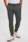 Gabba Pisa Jersey Pants Light Grey Mellange