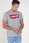 Levis Set-in Neck Graphic Midtone