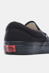 Vans Classic Slip-On Sneakers Black/Black