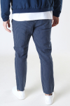 ONLY & SONS ONSLINUS LIFE CROP TAP PANT GW 9199 Dress Blues