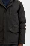 Selected SLHPIET JACKET B NOOS Black