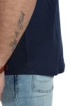 Clean Cut Kolding T-shirt Navy
