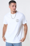 WoodBird Our Aks Wirble T-shirt White