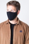 Denim Project Mundbind 5-Pack Black