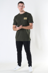 Denim project DP orlando Tee 140 DEEP DEPTHS