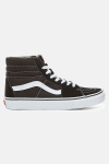 Vans SK8-HI Sneakers Black/Black/White