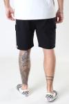 Just Junkies Oliver Shorts 001 - Black