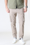 Only & Sons Cam Stage Cargo Cuff Pants Chinchilla