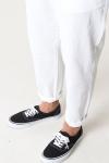 Only & Sons Leo Linen Mix Buks Bright White