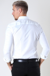 ONLY & SONS ONSMILES LS STRETCH SHIRT Bright White