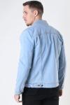 Denim project Kash Denim Jacket 130 Sky blue
