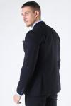 Selected Slim Jim Flex Blazer Black