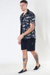 Woodbird Hansi Track Shorts Navy